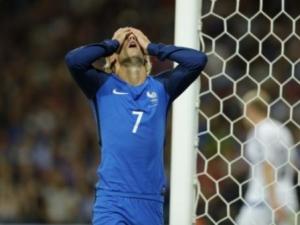 България решава първото място след огромна издънка на Франция