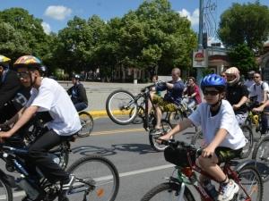 Велосипедисти потеглят на поход от Съединение до Пловдив по случай 6 септември