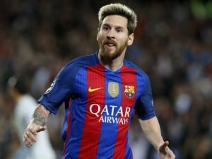 Това ли е последният сезон на Меси в Барселона?
