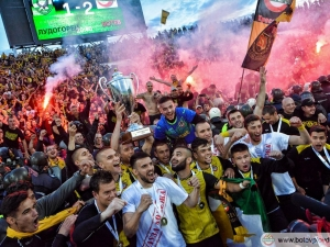 Раздор в Ботев! Феновете снеха доверието от Сдружението и ръководството