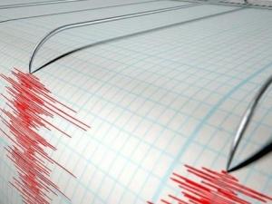 Земетресение разтресе Италия