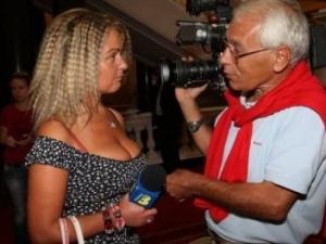 Известната ТВ журналистка Петя Петрова почина внезапно