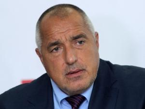 Бойко Борисов: Няма сила, която да спре българския народ, когато защитава национална кауза!