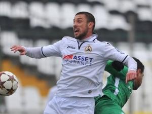 Марица си върна футболист с 200 мача в елита