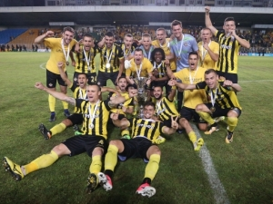 Ботев Пловдив бе приет сред елита на европейския футбол!