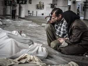 ООН: Башар Асад е отговорен за химическата атака в Сирия през април