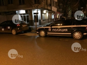 Гонка между полицията и пиян шофьор с ауди по пловдивските булеварди