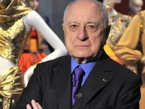 Почина легендата на френската мода Пиер Берже