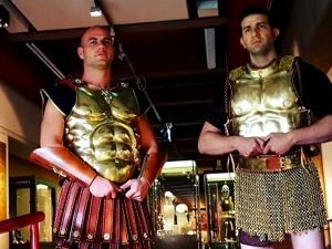 Скандал!  Представиха тракийските съкровища за гръцки на голяма изложба