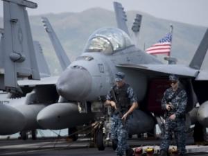 Самолети на САЩ и Япония с общо учение, готвят ли се за Северна Корея?