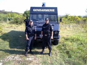 Гроздоберът започна! Пловдивската жандармерия пази реколтата