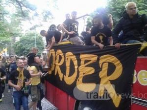 """Феновете на Ботев предпочитат във """"В"""" група, отколкото без стадион"""