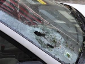 Мъж потроши колата на свой съсед в Асеновград
