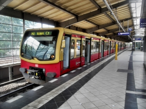 Изграждат градска железница с S-Bahn и Park&Ride система в Пловдив?