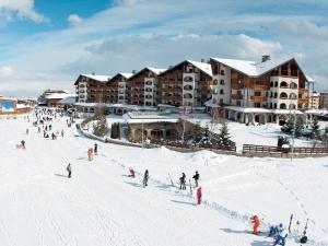 Британски вестник нареди Банско сред най-добрите ски курорти в света