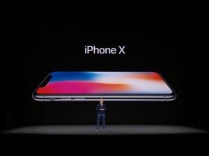 На ЖИВО: Представят новия iPhone 8 и iPhone X ВИДЕО