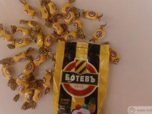 Ботев пуска на пазара бонбони за малките канарчета