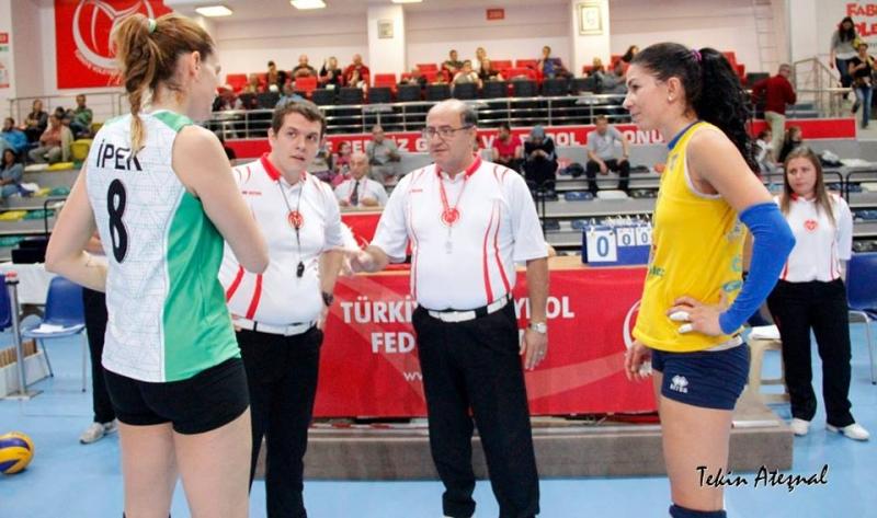 Волeйболната Марица с покана за силен турнир в Турция
