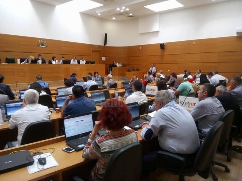 Пловдивският парламент се събира след ваканцията