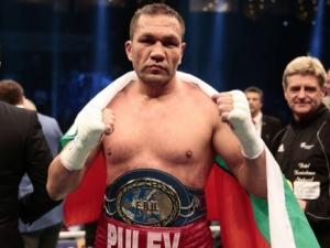 Мачът Джошуа - Пулев започна да чупи рекорди
