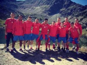 Приказката на Сокол Марково продължава - играе с Дунав за Купата