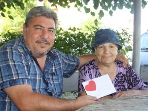 Жителите на Раковски с благотворителност за хора в нужда СНИМКИ
