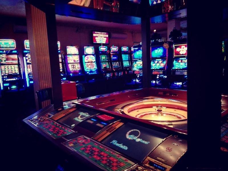 Добрынин казино