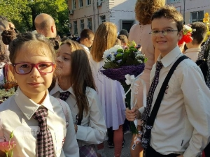 199 училища отвориха днес врати в Пловдивско