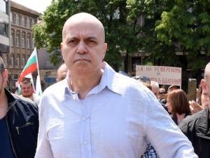 Слави Трифонов прави партия - ще търси кадърни българи, които да заместят политическата класа