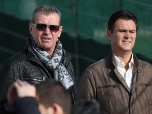 Бивш директор на ЦСКА: Ако продължават така нещата Ботев и Локо ще фалират
