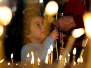 Преди Вяра, Надежда, Любов две силни имена празнуват днес