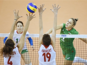 Чудото стана! България на полуфинал на световното