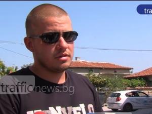Арестуваха сина на убития във Виноградец Наско Тонкен