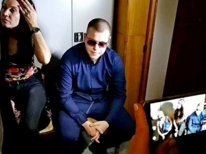 Пуснаха на свобода бияча на слепи Тодор