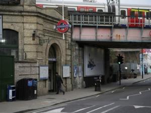 18-годишен задържан за атентата в лондонското метро