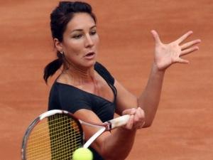 Чакаме български финал на тенис турнира в Лас Вегас
