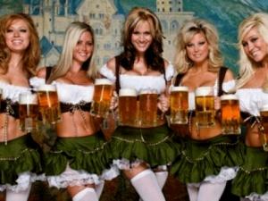 6,6 милиона литра бира, 367 000 печени пилета, 116 вола и 58 телета на Октоберфест