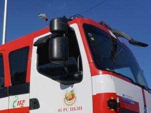 2-годишно детенце загина при пожар