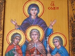 Почитаме един от големите християнски празници!