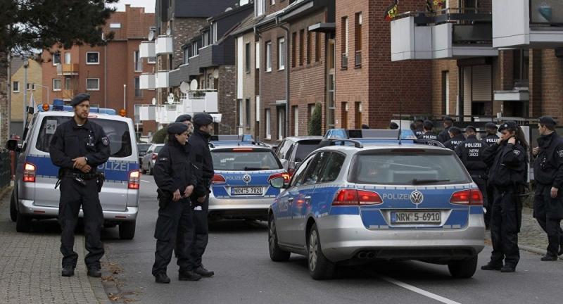 Трупове и ранени при стрелба в бар в германски град