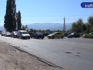 С над 250 милиона изкарват транзитния трафик от Пловдив и намаляват катастрофите ВИДЕО