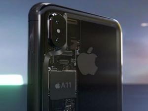 Частите на iPhone X струват 412 долара, продават го за 1000
