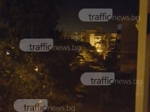 Отново ромски терор: Пловдивчани станаха част от сватба, музика кънти след полунощ ВИДЕО