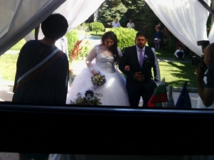 """Младоженци изминаха над 3 500 км, за да си кажат """"да"""" в Родопите"""