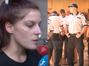 Приятелката на арестувания Димитър Тонкев: Лазар Влайков отвръща на удара! ВИДЕО