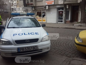 29-годишен шофьор отнесе пенсионерка на пешеходна пътека