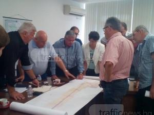 Местят Околовръстното край Коматево по нов маршрут, ще трябват пари и време ВИДЕО