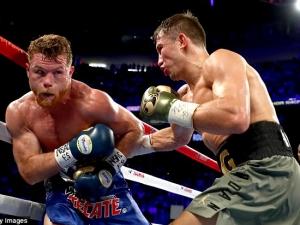 Мачът Головкин - Алварес показа: Боксът е цирк и перверзия