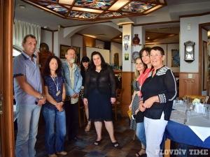 Най-изтънчените ювелири от Балканите идват в Пловдив, за да творят