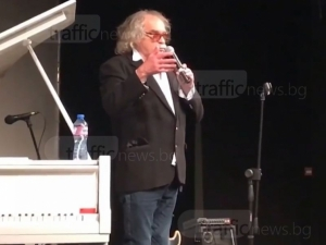 Режисьорът Андрей Чертов: Филмът, който ще излъчат на юбилея на Милчо Левиев, не е моят